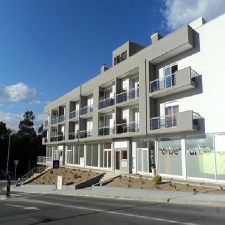 Edifício de S. Gião