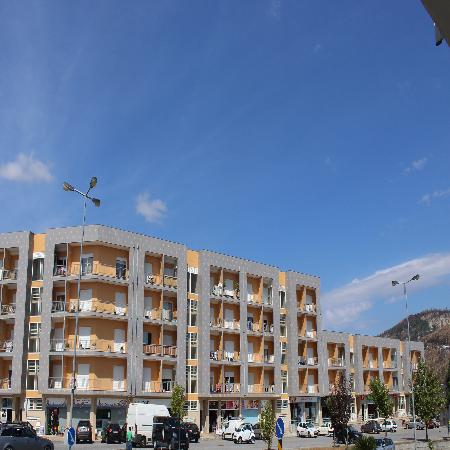 Edifício Santa Sabina
