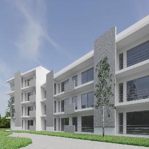 Edifício Habitacional